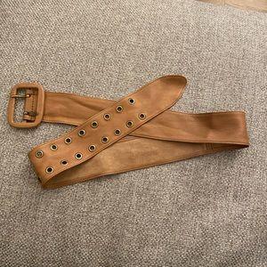 Linea Pelle Belt